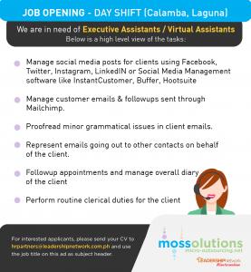 Moss Jobs (1) EA VA
