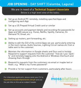Moss Jobs (2) Tech