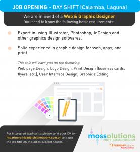 Moss Jobs (4) Design